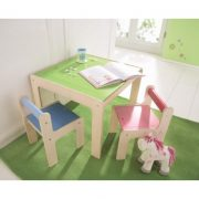 Otroška mizica Haba