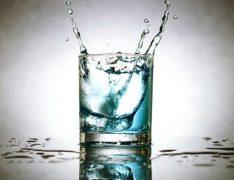 ionizirana voda vitalna